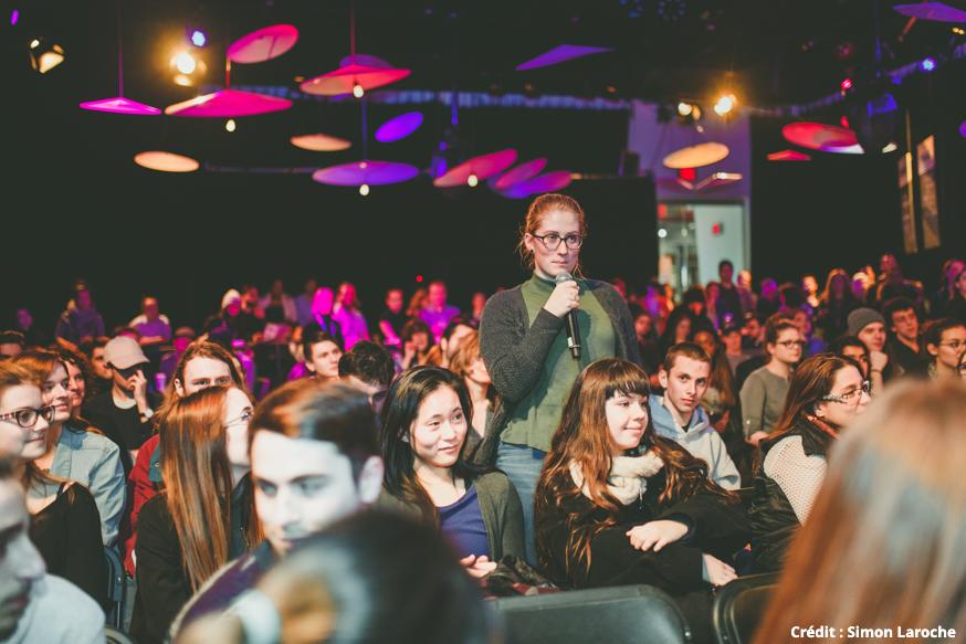 Dévoilement des films sélectionnés au Prix collégial du cinéma québécois 2020