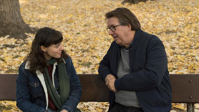 SORTIE REPOUSSÉE DU FILM « TU TE SOUVIENDRAS DE MOI» de Eric Tessier