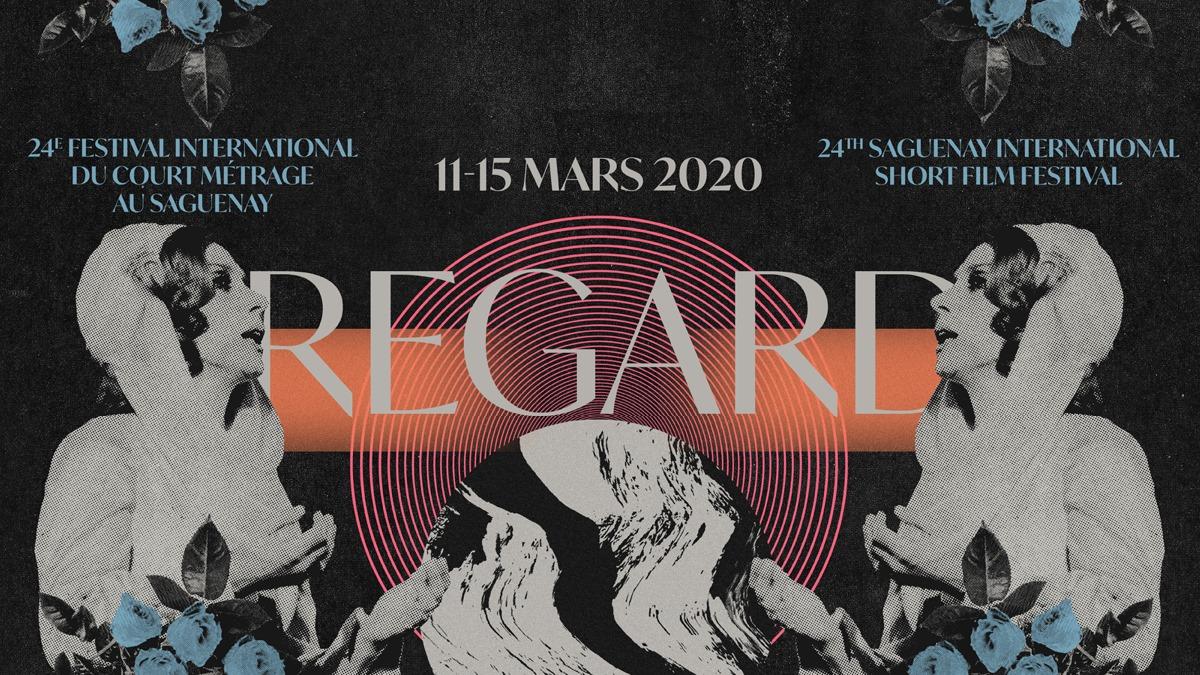 FESTIVAL REGARD - PLUS D'INQUIÉTUDE À AVOIR POUR LES PERSONNES PRÉSENTES AU 5@7 D'OUVERTURE