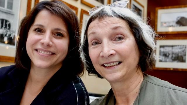 Anaïs Favron explorera 50 façons de tuer sa mère sur Unis TV à l'hiver 2021