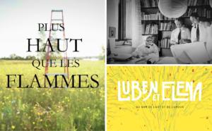 L'ONF@FIFA à Montréal et à Québec : Trois films, dont le long métrage Plus haut que les flammes de Monique LeBlanc, présenté en première mondiale et en compétition