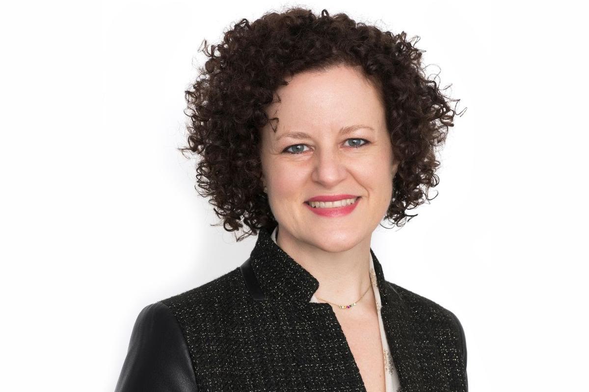 Avis de nomination   MELS accueille Christina Wise à titre de Directrice des effets visuels