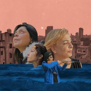 « LA MER ENTRE NOUS » de Marlene Edoyan à l'affiche dès le 13 mars 2020