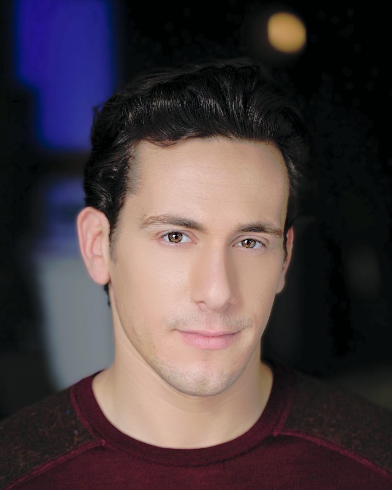 Michael Ricci dans MAFIA Inc. : de combattant professionnel à comédien