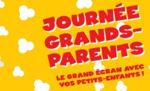 Le FIFEM présente la journée GRANDS-PARENTS le 1er mars 2020