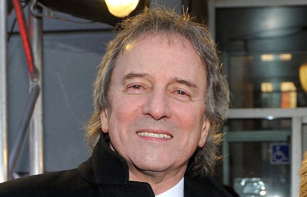 Michel Côté, président d'honneur du 22e Festival du film de l'Outaouais, du 19 au 27 mars 2020