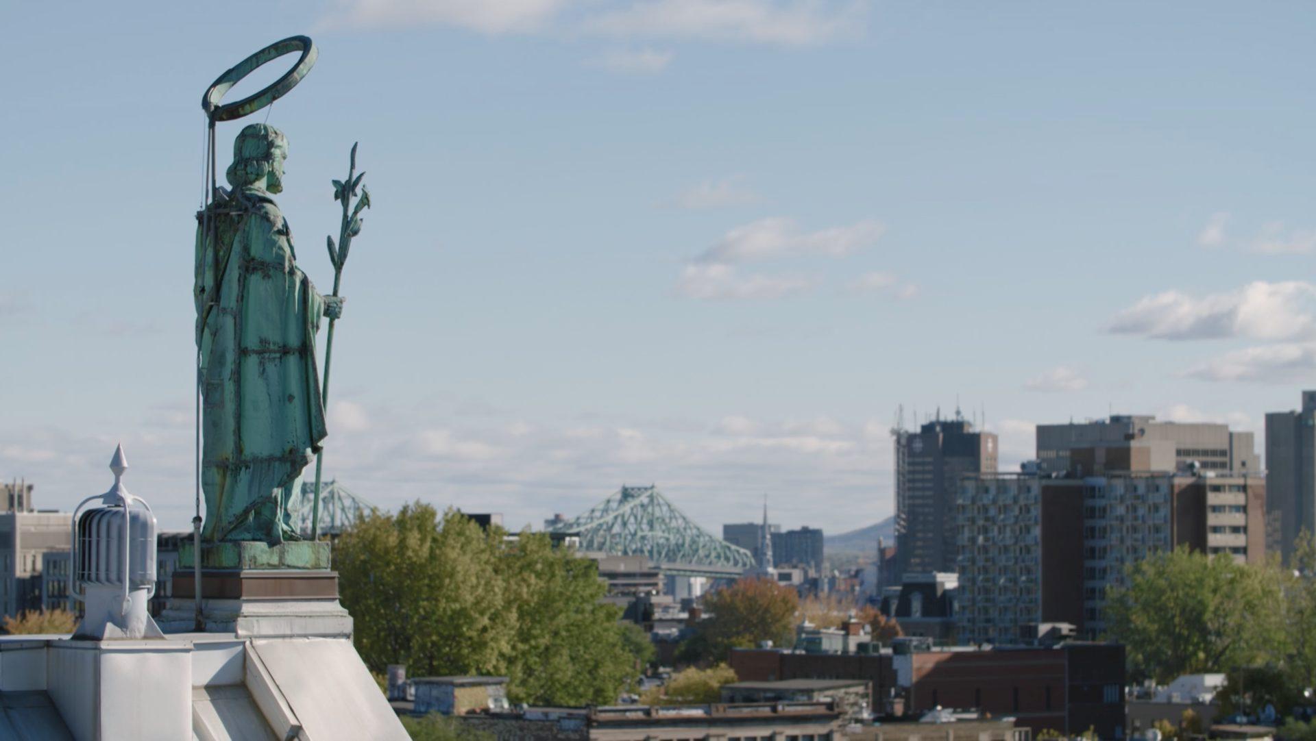 « LES ÂMES ERRANTES », un film de Annabel Loyola, en première canadienne aux RVQC 2020