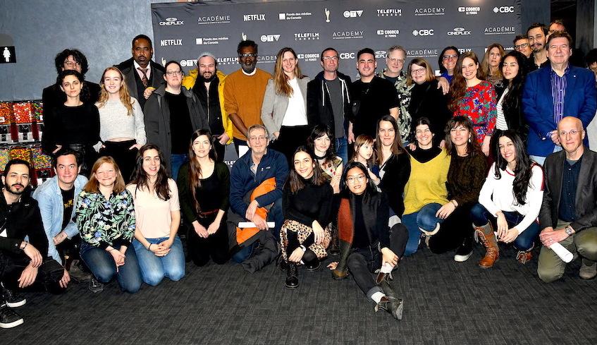 Prix Écrans canadiens 2020 les finalistes sont…