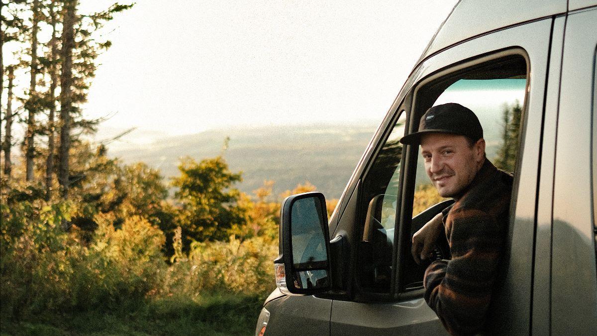 La belle vie avec Go-Van, vivre autrement en toute simplicité
