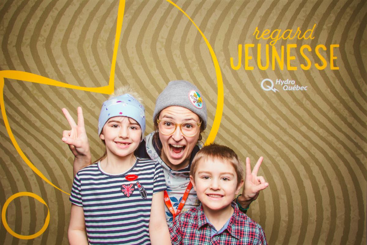 FESTIVAL REGARD | Davantage de place pour les familles à l'occasion de la 24e édition !