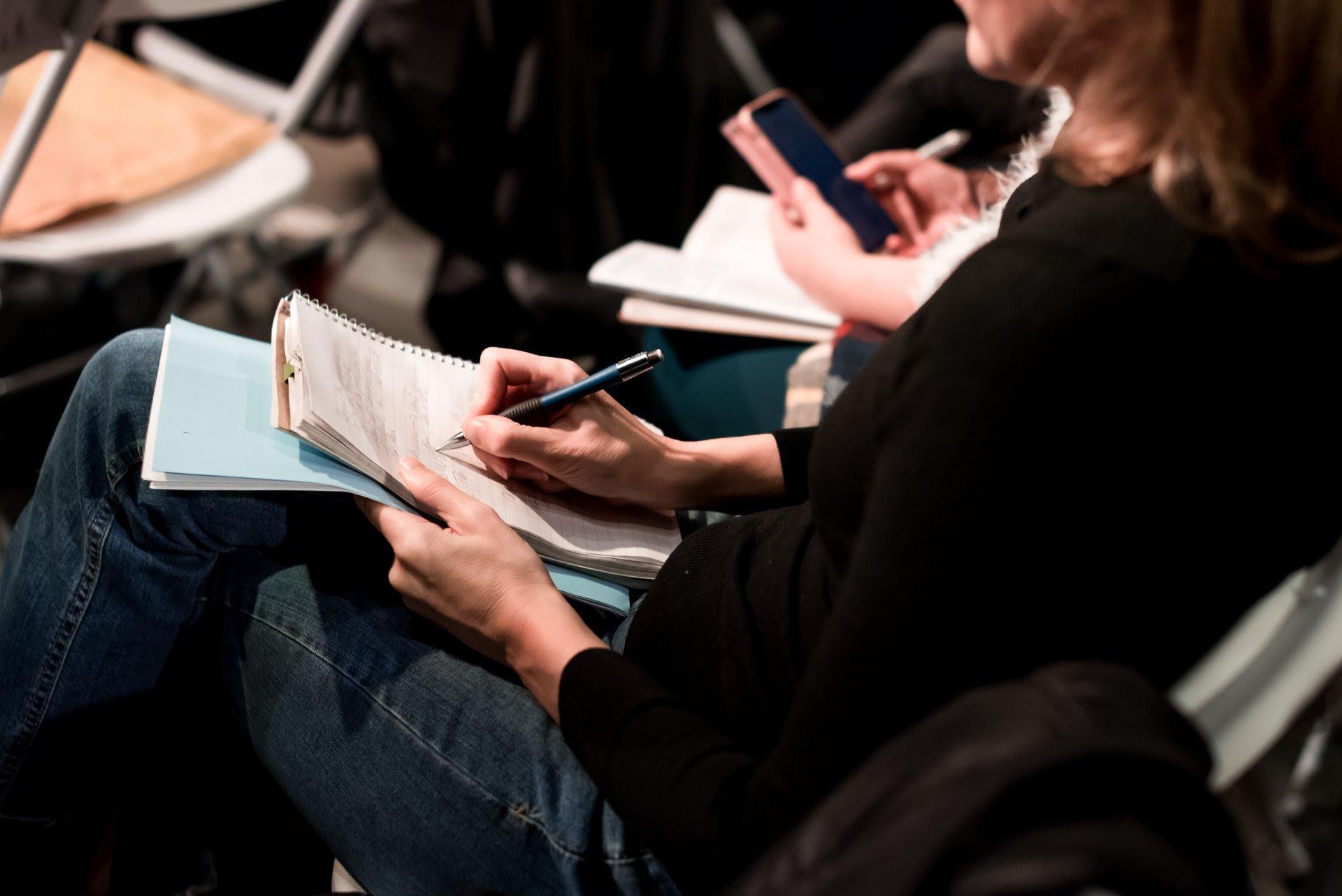 Le Forum RIDM lance l'appel à projets pour DOCUNEXION CANADA-MEXICO 2020