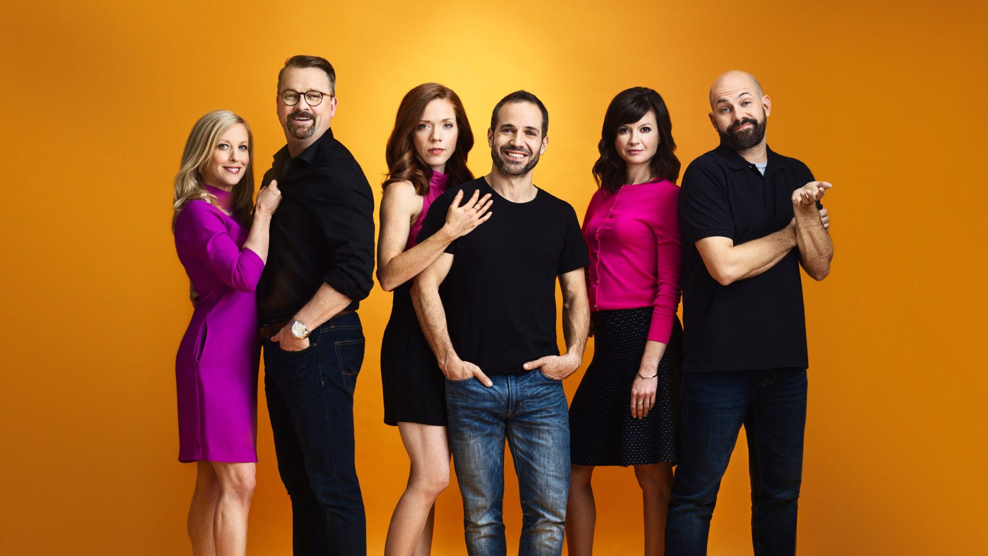 Les Newbies sont de retour sur Unis TV sur le web et en ondes !