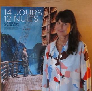 « 14 jours 12 nuits » : entrevue avec la scénariste du film Marie Vien