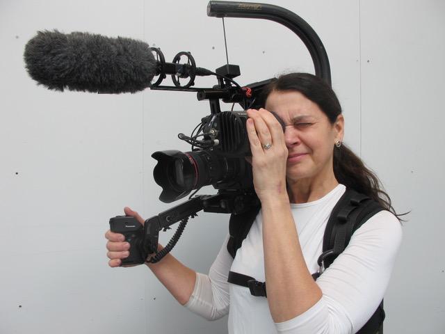 Une entrevue avec Louise Leroux, réalisatrice du documentaire « Femmes des casernes »