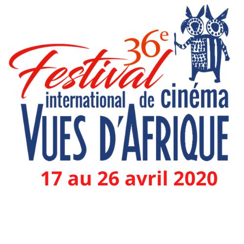 Festival VUES D'AFRIQUE : Racky Diack et Frantz Voltaire marraine et parrain