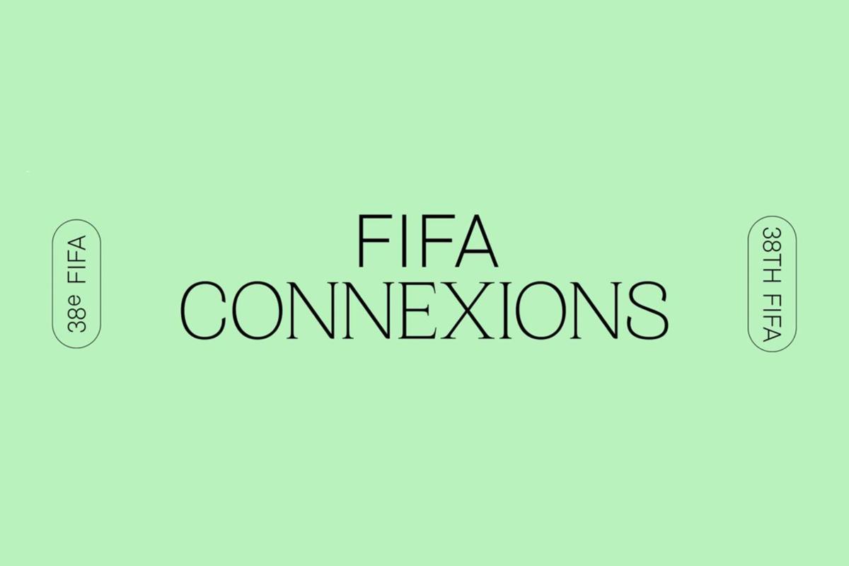 FIFA Connexions revient les mercredi 18 et jeudi 19 mars 2020 au Cinéma Impérial