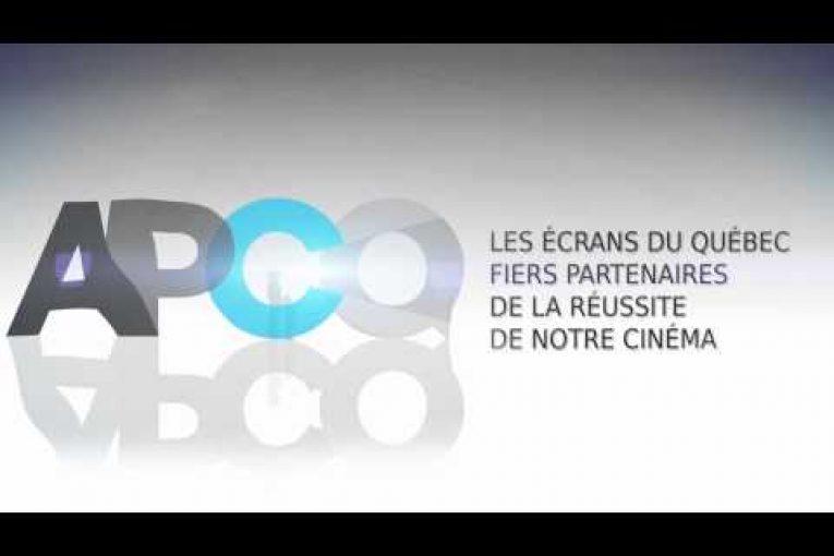 COVID-19 : Les membres de la Corporation des salles de cinéma du Québec confirment leur fermeture immédiate