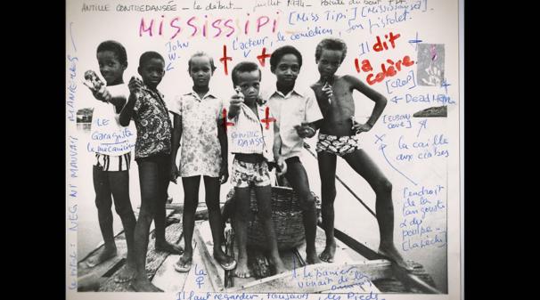 « JONGUÉ, CARNET NOMADE » de Carlos Ferrand à l'affiche dès le 3 avril 2020