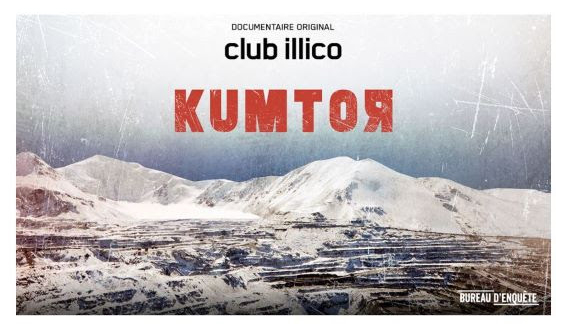 KUMTOR: Grand reportage en primeur sur CLUB ILLICO
