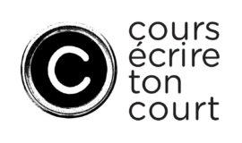 SODEC – Dévoilement des gagnants de « Cours écrire ton court »