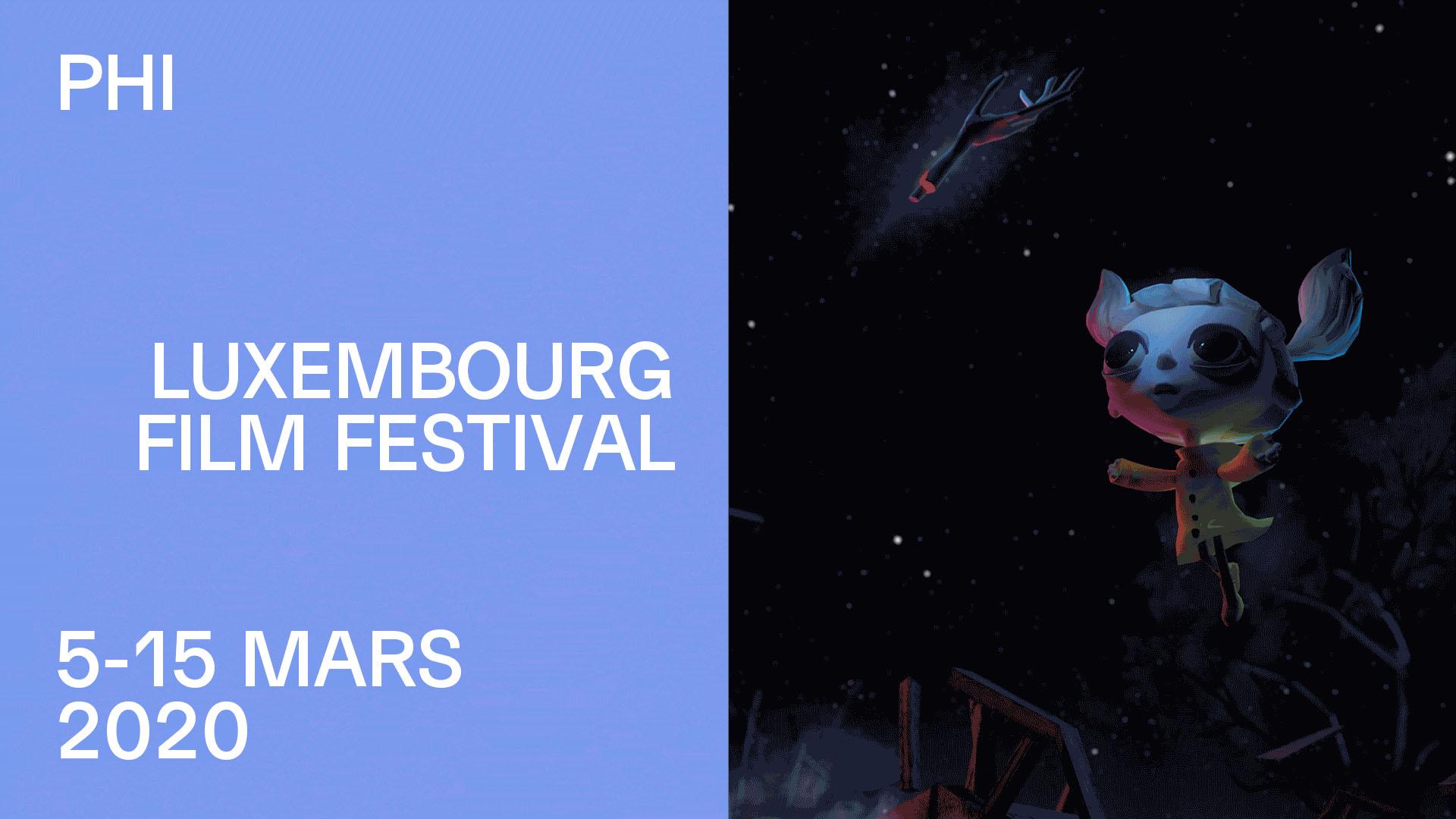 PHI - Une nouvelle expérience de programmation du Pavillon de Réalité Virtuelle au Luxembourg