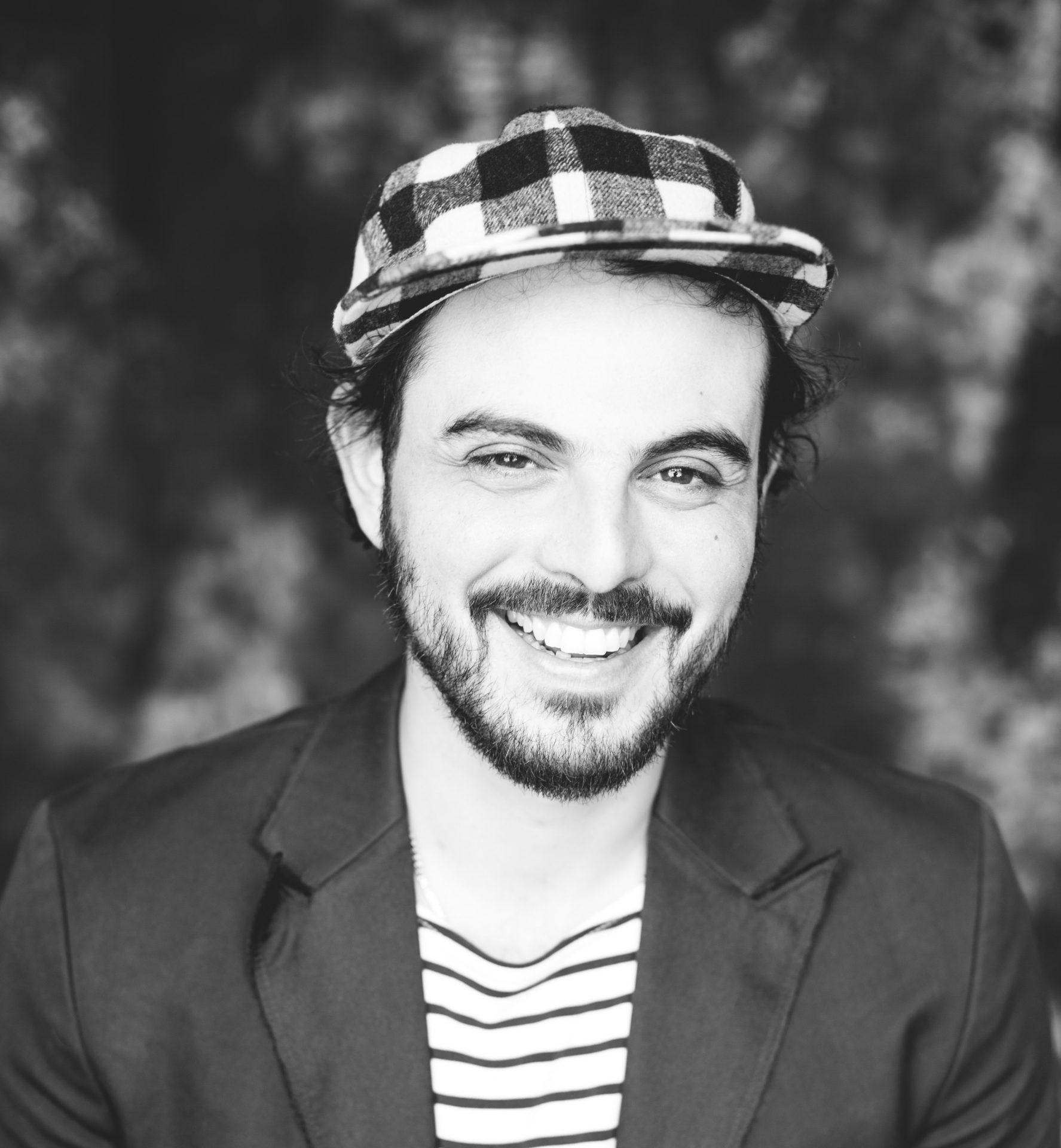 Hany Ouichou nommé directeur artistique et producteur de la COOP Vidéo de Montréal