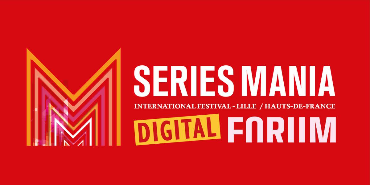 SERIES MANIA passe en digital !