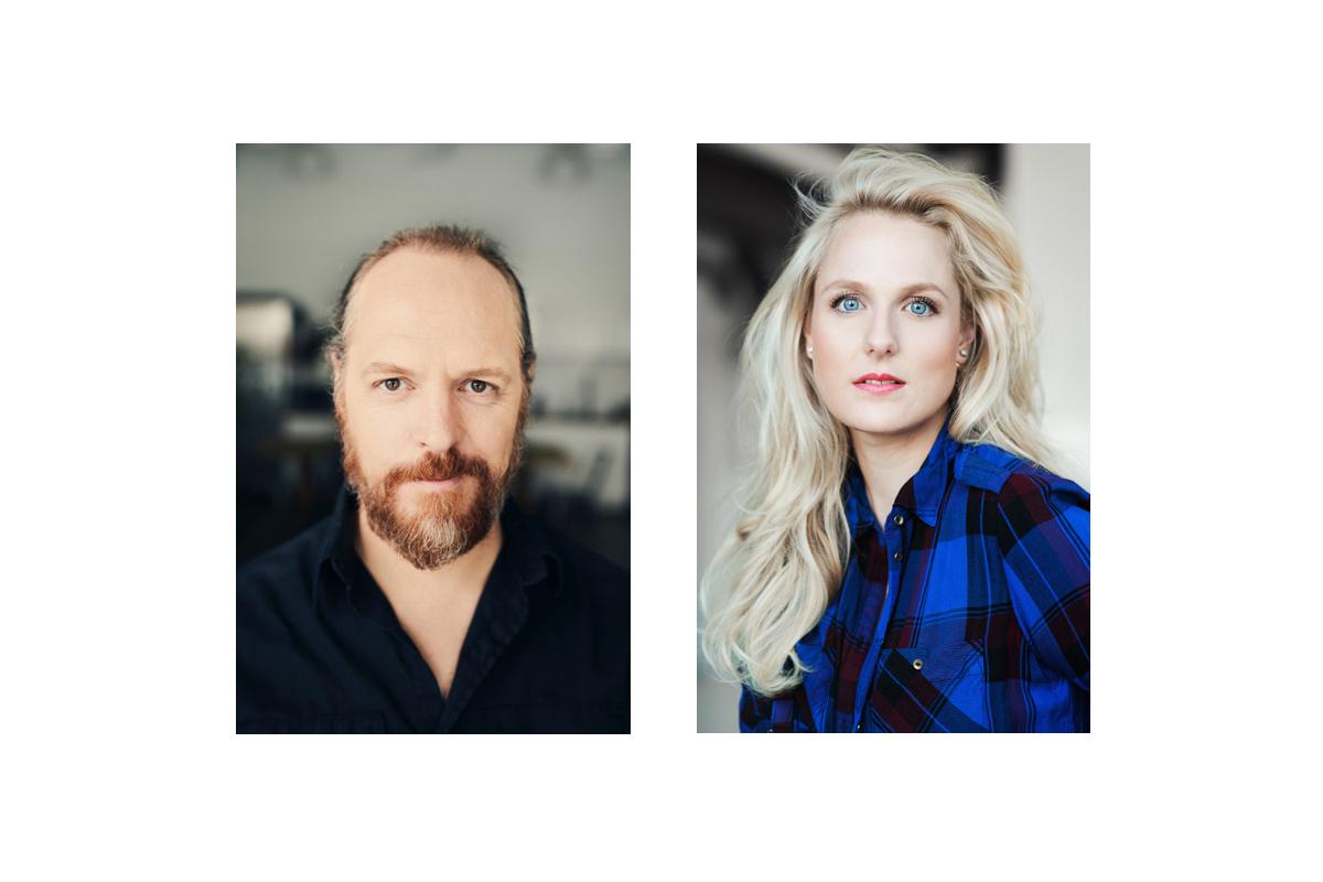Ça va bien aller avec Fabien Cloutier et Marie-Soleil Dion dès le 6 avril 2020 à TVA et TVA.ca