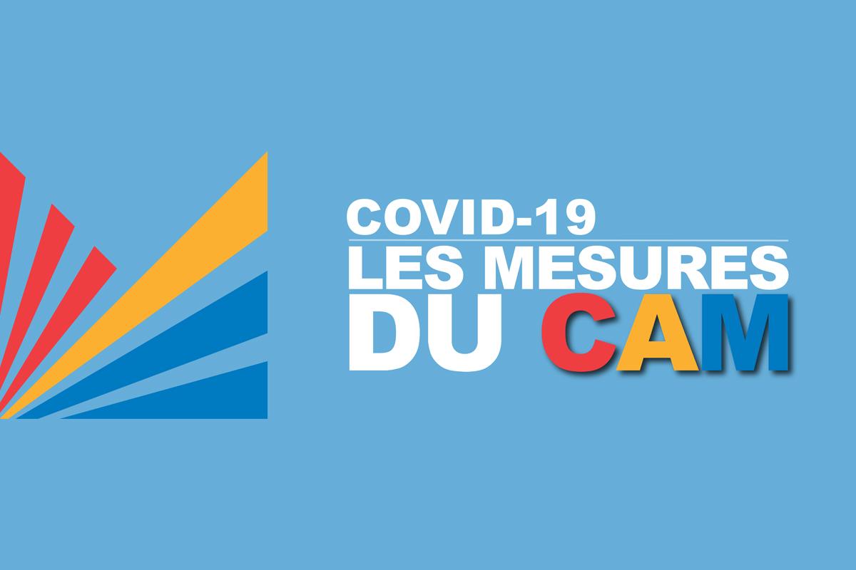 COVID-19 : Accélération exceptionnelle des versements de subventions