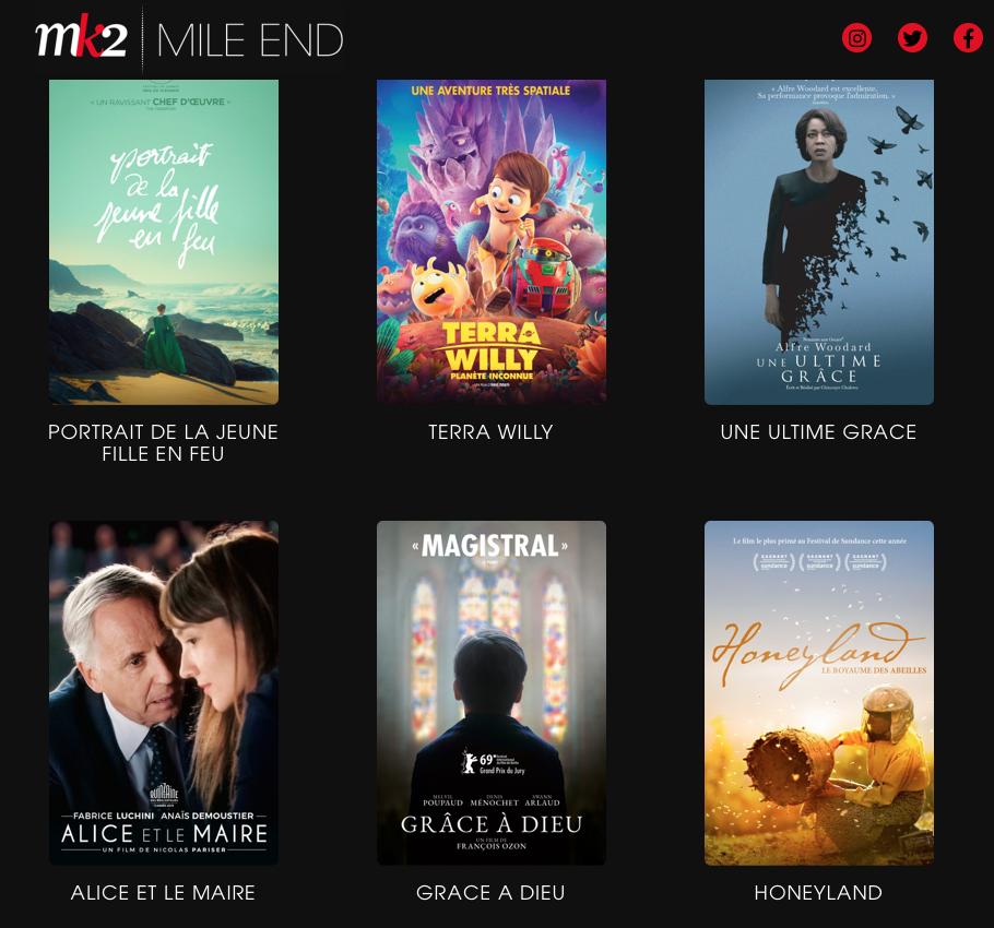 MK2 Mile End lance sa plateforme de vidéo sur demande