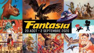 Le cinéma québécois à la fête à Fantasia du 20 août au 2 septembre 2020