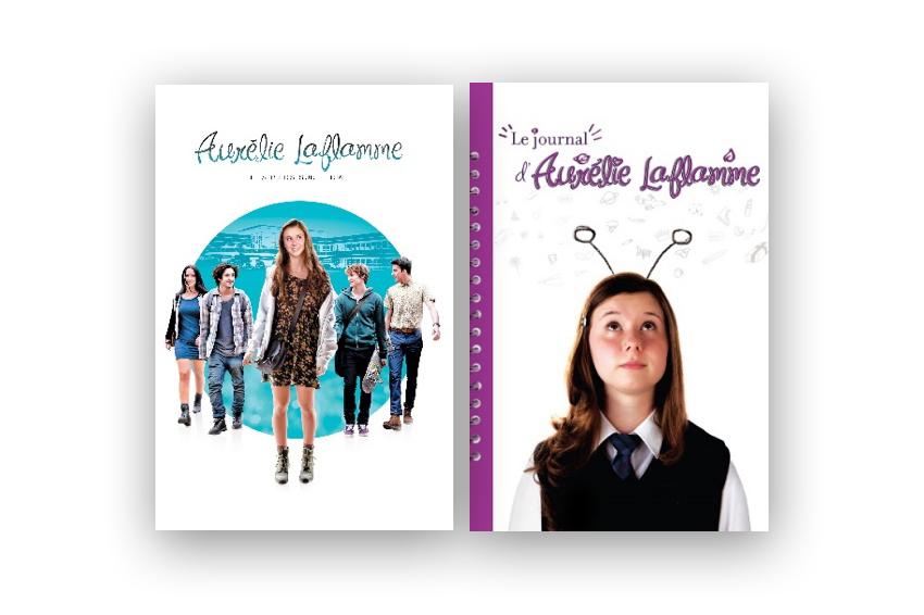 Le journal d'Aurélie Laflamme fête ses 10 ans...en confinement !