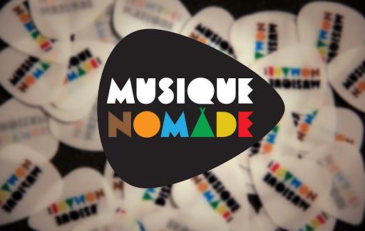 Offre d'emploi - Musique nomade recherche un(e) Responsable du financement