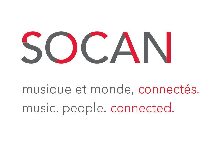 Programme d'aide d'urgence par la SOCAN