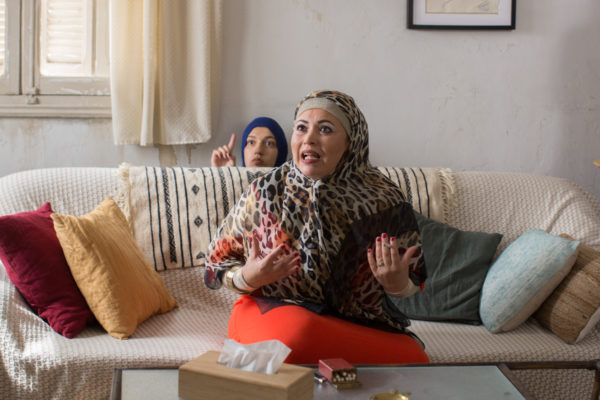 VUES D'AFRIQUE : « Un divan à Tunis » en première nord-américaine sur TV5 le 17 avril 2020
