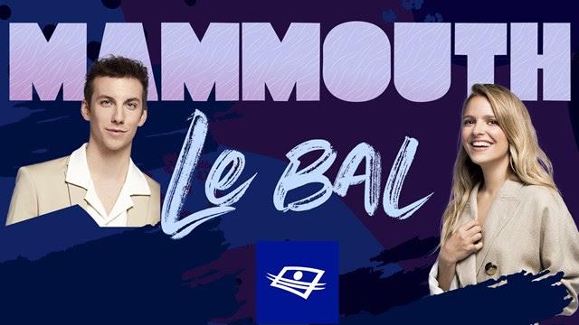 Les finissants du Québec auront leur bal : le Bal MAMMOUTH!