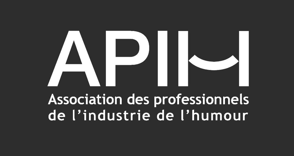 APIH   L'industrie de l'humour veut mettre sa créativité au service de la reprise et de la relance de l'activité culturelle