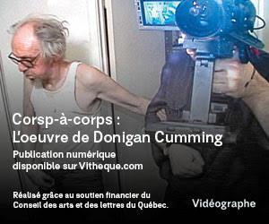 VIDÉOGRAPHE - Événements en ligne de Donigan Cumming