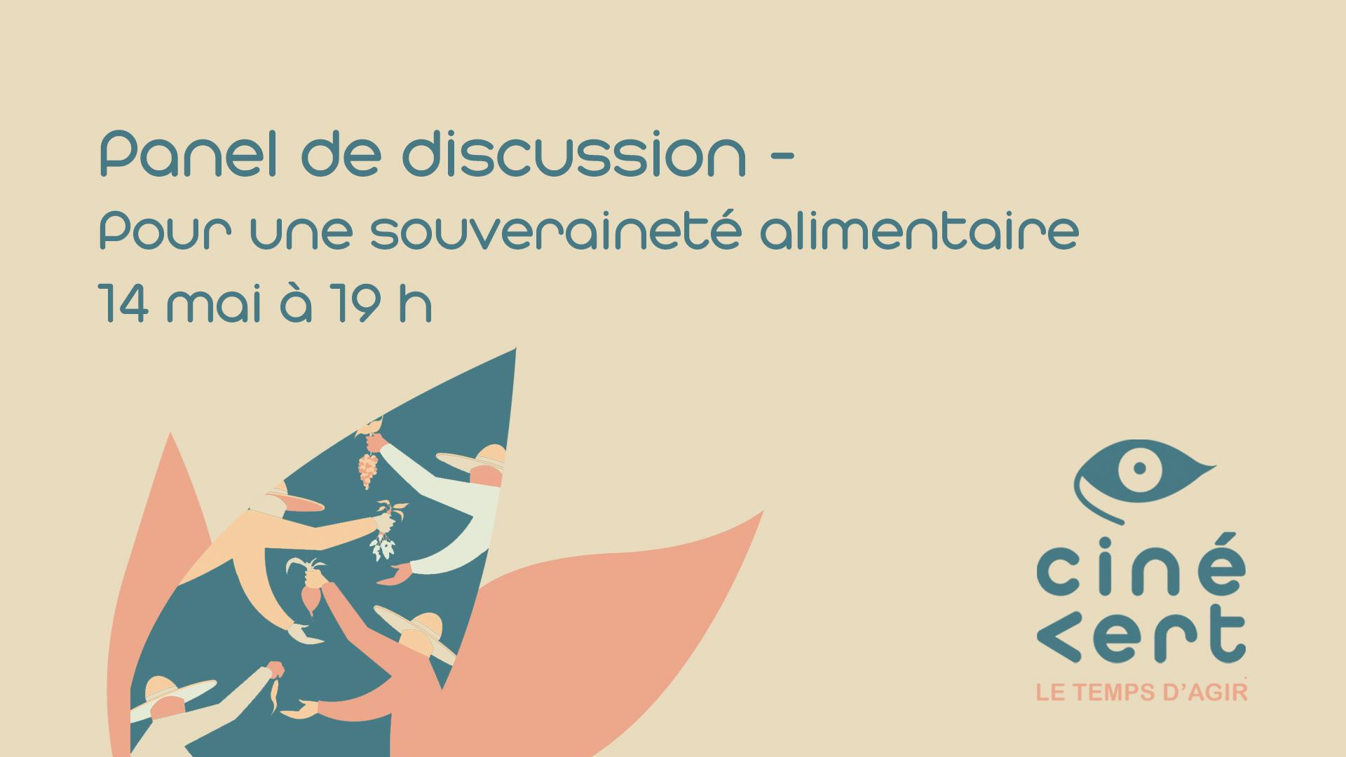 Voyez « La Ferme et son État » de Marc Seguin gratuitement et discutez de la souveraineté alimentaire au Québec suite au visionnement du film