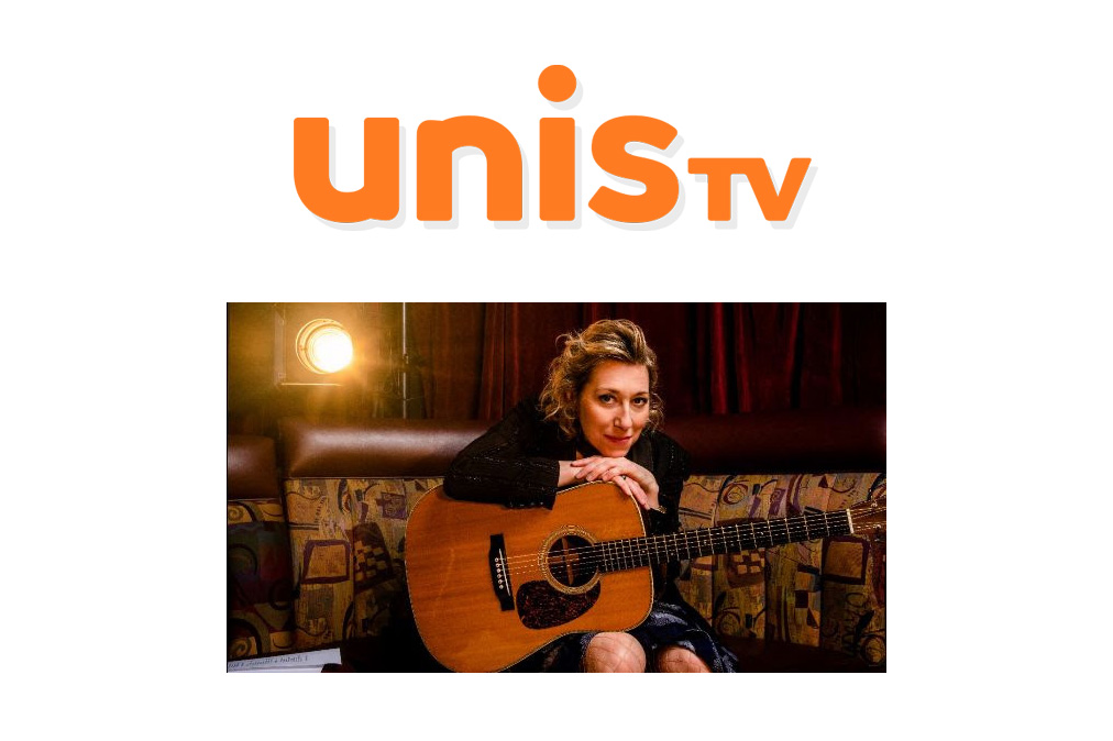 Mix sonore   Rencontres musicales et duos inédits avec Martha Wainwright