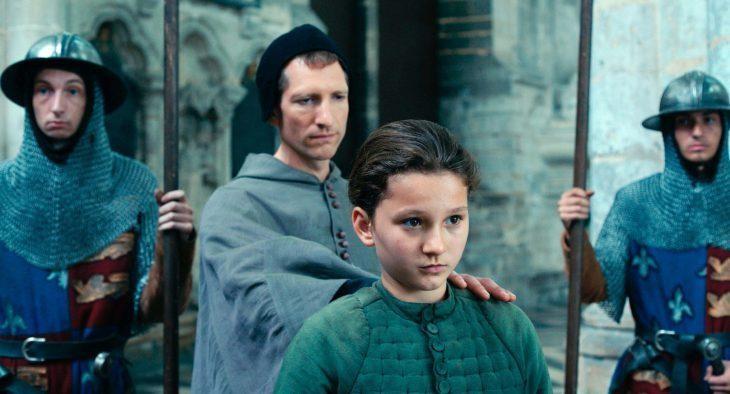 « JEANNE » de Bruno Dumont disponible dès le 29 mai 2020 via le site du Cinéma Moderne