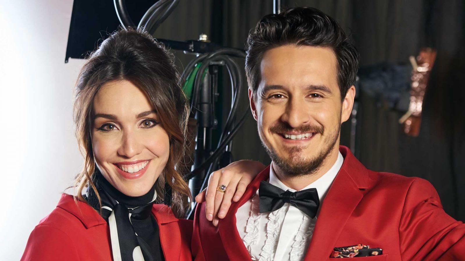 NOUS | Ce soir, Bianca Gervais et Sébastien Diaz animeront un quiz en direct sur Facebook