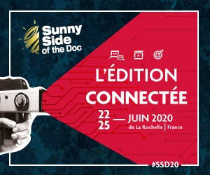 Sunny Side of the Doc 2020 : le palmarès de l'Edition Connectée