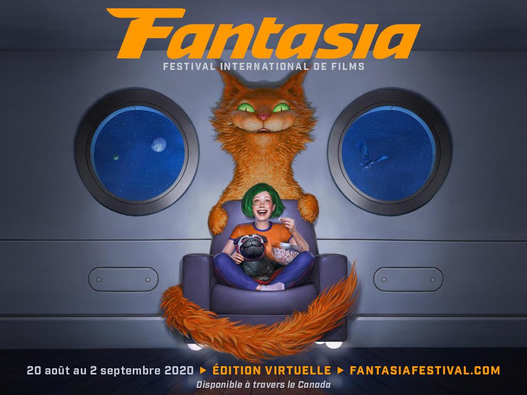 Fantasia : un prix honorifique à John Carpenter et le premier film d'Étienne Galloy parmi les nouvelles annonces