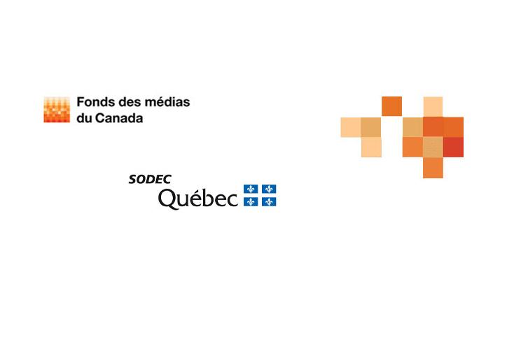FMC et SODEC | Nouveau programme d'aide au prédéveloppement de séries télévisées basées sur des adaptations littéraires québécoises
