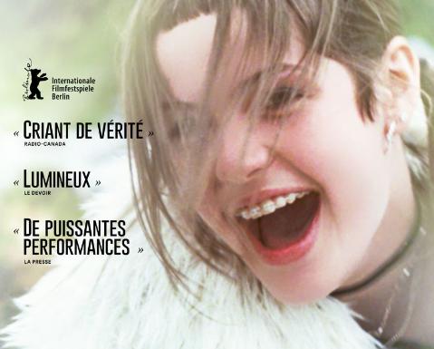 « La déesse des mouches à feu », d'Anaïs Barbeau-Lavalette, en grande première à Montréal le 21 septembre 2020