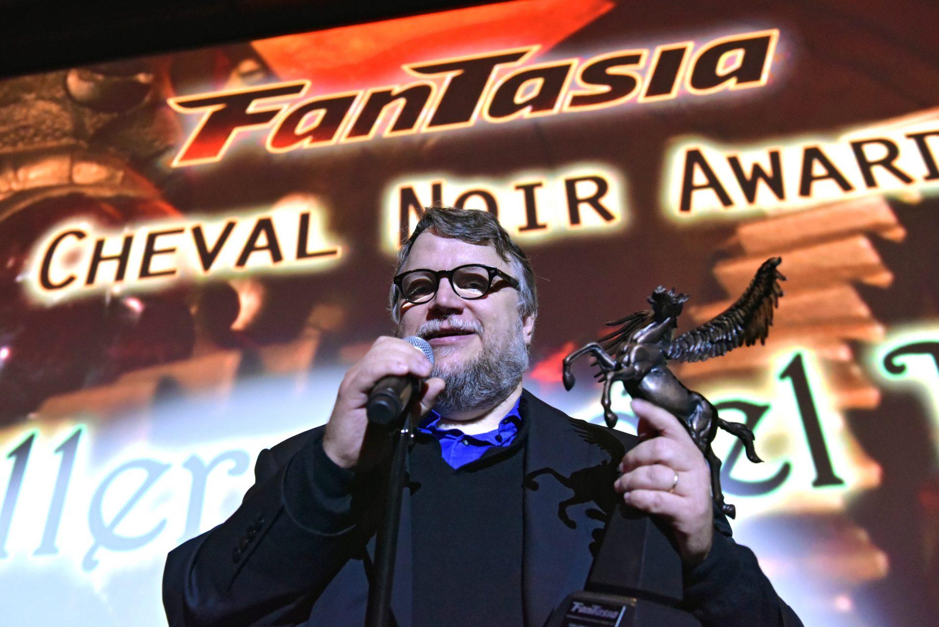 Invité 1 Guillermo Del Toro