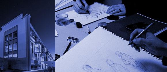 Création d'une résidence d'artistes à Annecy