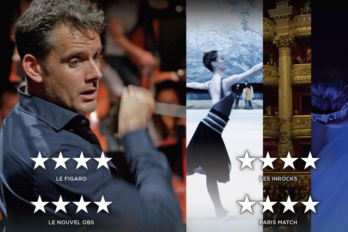 L'Opéra de Paris offert en primeur numérique dès le 19 juin 2020