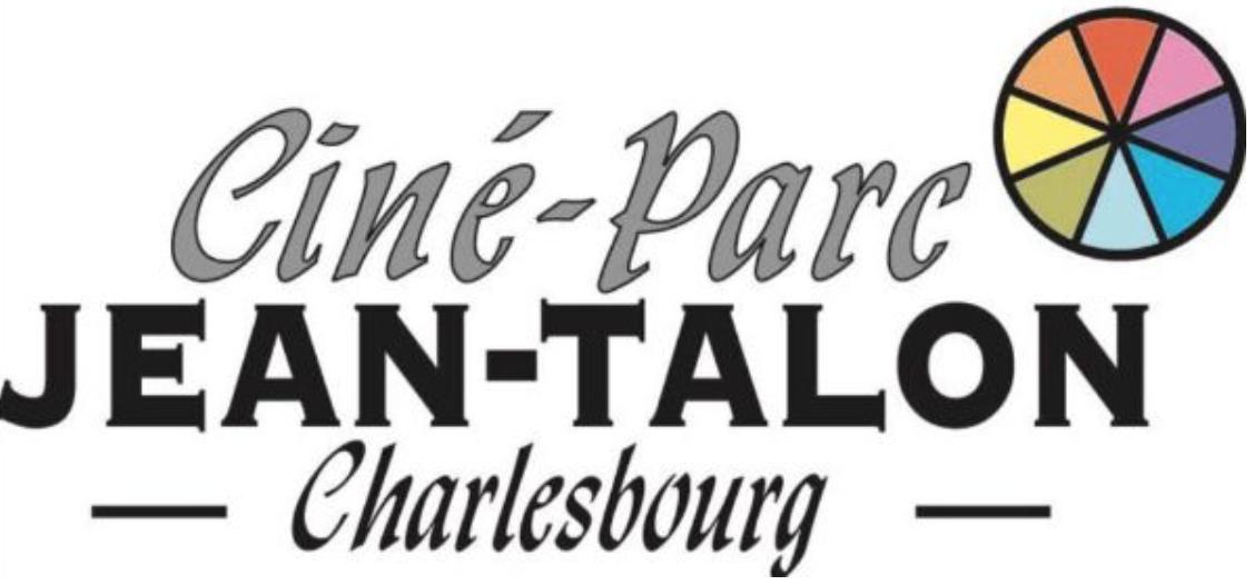 Ouverture du ciné-parc (payant) du Marché Jean-Talon à Québec